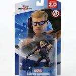 Disney Infinity: Marvel Super Heroes Hawkeye Figure – 2.0 Edition