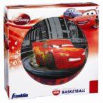 Franklin Sports Disney/Pixar Cars Mini Rubber Basketball