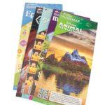 Walt Disney World Resort Theme Park Maps – All Four Parks Plus Downtown Disney.