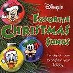 Disney's Favorite Christmas Songs