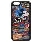 Disney Magic Kingdom 45th Anniversary iPhone 6/6S Case