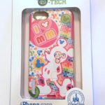 Disney Parks D-Tech I Love Mickey Mouse iPhone 5 Case
