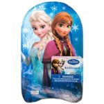 Kickboard for Girls Featuring Disney Princess's, Elsa and Anna From Frozen, Minnie and Daisy, and Sofia the First