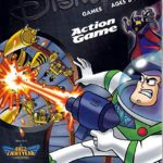Disney's Buzz Lightyear Action Game – PC