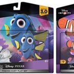 Disney Infinity 3.0 Finding Dory Themed Bundle – Finding Dory Playset and Nemo Figures