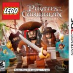Lego Pirates of the Caribbean – Nintendo 3DS