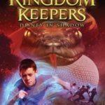 Kingdom Keepers III: Disney in Shadow: Disney in Shadow