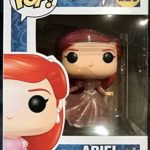 Funko POP Disney: The Little Mermaid – Ariel (Glitter) Hot Topic Exclusive #220