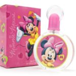 MINNIE MOUSE by Disney Eau De Toilette Spray 1.7 oz (Women)