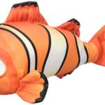 Disney Finding Dory Nemo Plush Dog Toy
