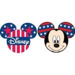 Disney Mickey Pride Antenna Topper – 2 pack