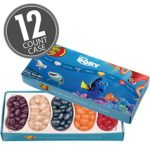 Jelly Belly Finding Dory Disney Pixar Jelly Beans 4.25 oz Gift Box