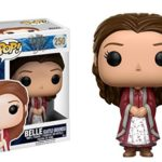 Funko Pop! Disney Beauty and the Beast Belle #250 (Castle Grounds) – FYE Exclusive