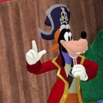 Mickey's Pirate Adventure