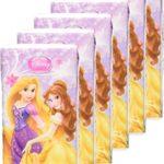 Disney Princess Pocket Tissues (Pack of 6)