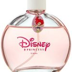 Disney Princess Little Mermaid Ariel Kids Eau de Toilette Spray, 3.4 Ounce