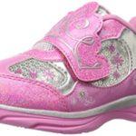 Disney Light Up Crown Sneaker (Toddler/Little Kid)
