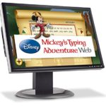 Disney Mickey's Typing Adventure Web 1-month Subscription