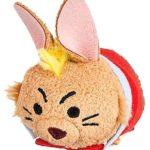 Disney Tsum Tsum Alice in Wonderland March Hare 3.5″ Mini Plush [Version 2]
