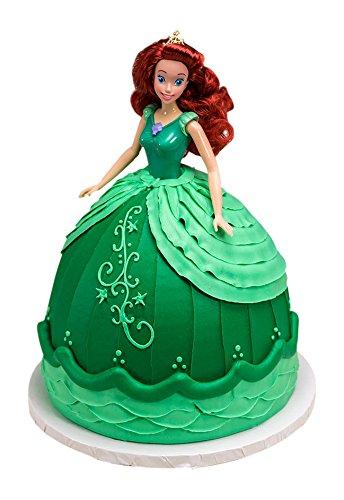 Decopac Disney Princess Doll Signature Cake Decoset Cake